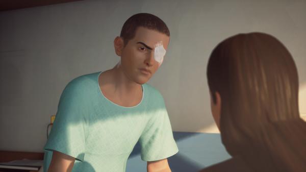 скриншот Life is Strange 2 - Episode 04 4