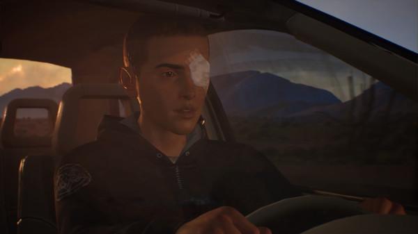 скриншот Life is Strange 2 - Episode 04 0