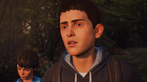 Life is Strange 2 - Episode 4 (DLC)