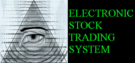 ELECTRONIC STOCK TRADING SYSTEM
