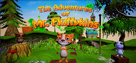 The Adventures of Mr Fluffykins-SKIDROW