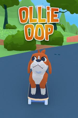 Ollie-Oop poster image on Steam Backlog