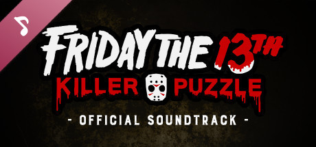Friday the 13th: Killer Puzzle - Official Soundtrack