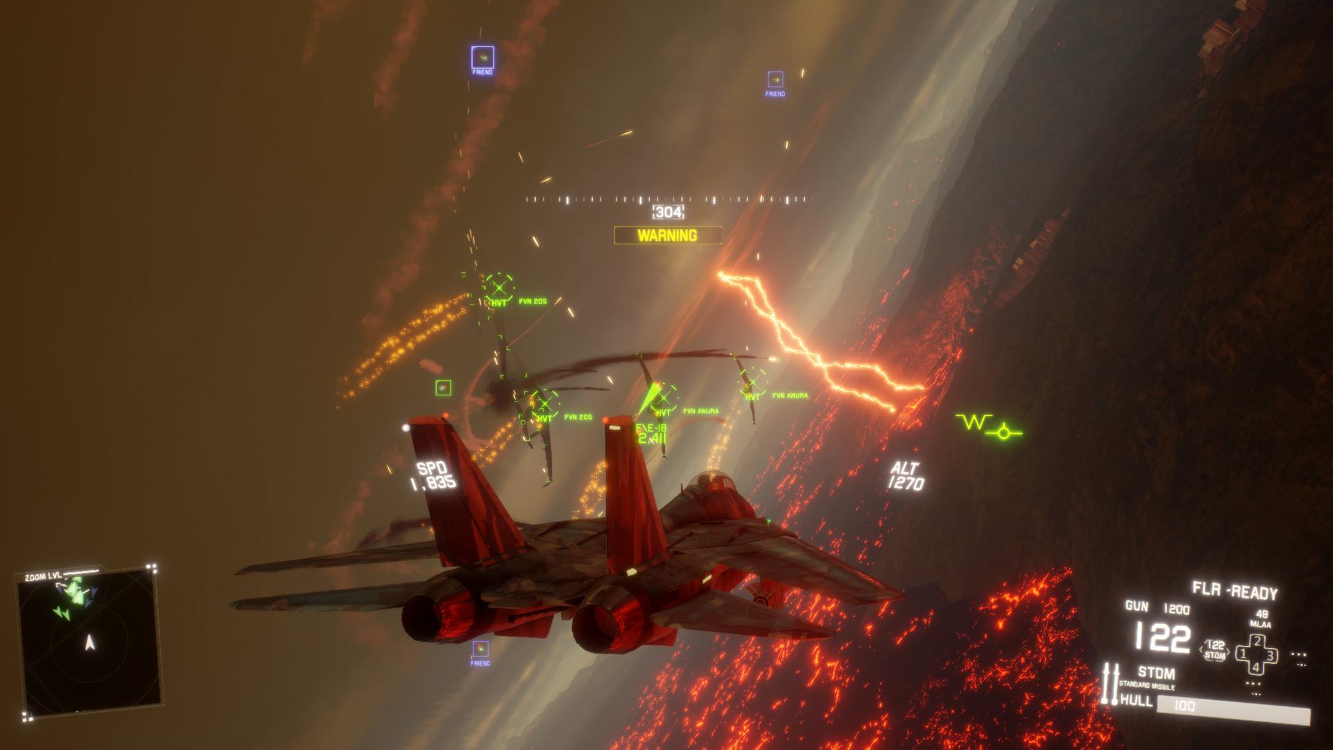 Project Wingman screenshot 3