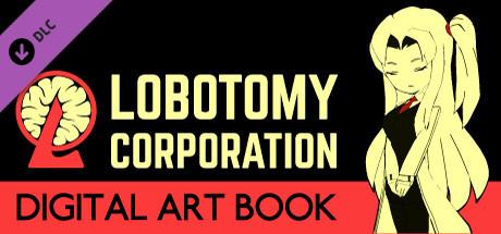 LobotomyCorporation_ArtBook