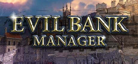 Evil Bank Manager on Steam