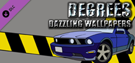 Degrees Dazzling Wallpapers cover art