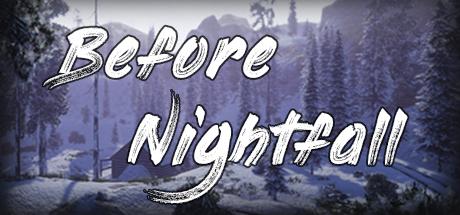 Teaser image for Before Nightfall