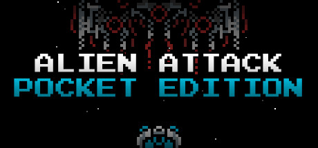 Alien Attack: Pocket Edition