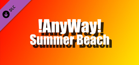 AnyWay! - Summer beach