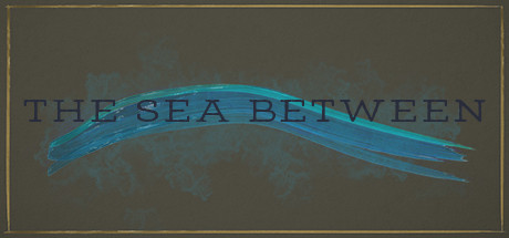 The Sea Between cover art