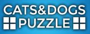 PUZZLE: CATS & DOGS