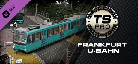Train Simulator: Frankfurt U-Bahn Route Add-On