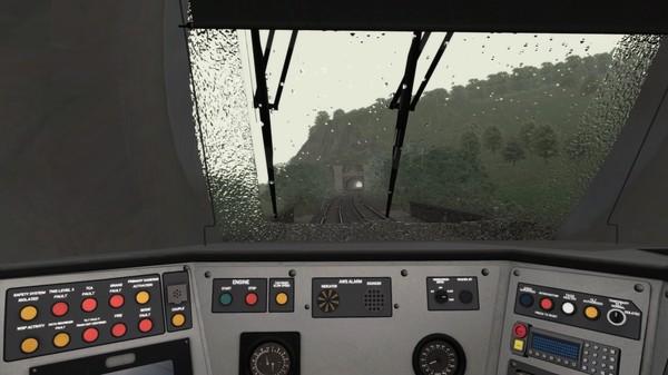 скриншот Train Simulator: North Wales Coastal Route Extension Add-On 3