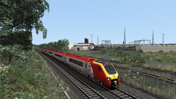 скриншот Train Simulator: North Wales Coastal Route Extension Add-On 5