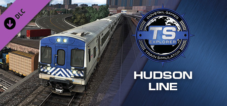 Train Simulator: Hudson Line: New York – Croton-Harmon Route Add-On on Steam