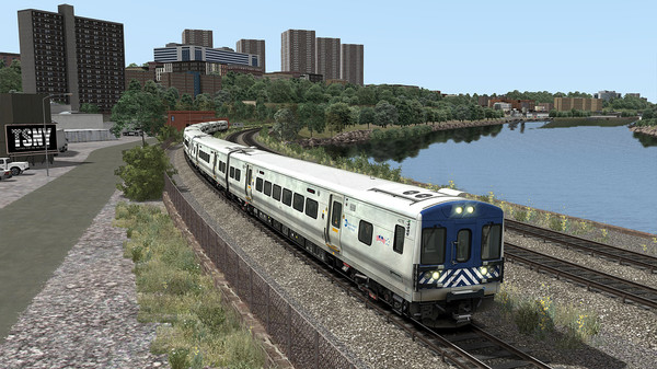 скриншот Train Simulator: Hudson Line: New York – Croton-Harmon Route Add-On 0