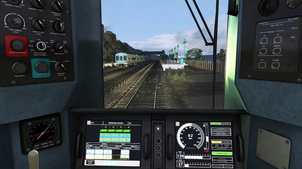 скриншот Train Simulator: Hudson Line: New York – Croton-Harmon Route Add-On 2