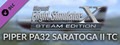 FSX Steam Edition: Piper PA-32 Saratoga II TC Add-On-dlc