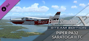 Steam DLC Page: Microsoft Flight Simulator X: Steam Edition