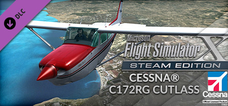FSX Steam Edition: Cessna® C172RG Cutlass Add-On