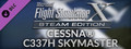 FSX Steam Edition: Cessna® C337H Skymaster Add-On