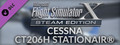FSX Steam Edition: Cessna CT206H Stationair® Add-On