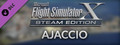 FSX Steam Edition: Ajaccio Add-On
