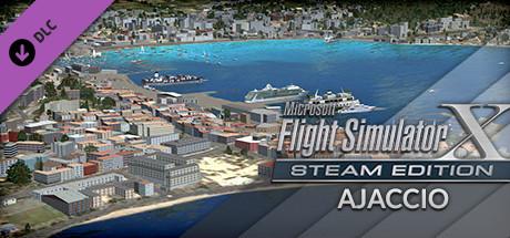 FSX Steam Edition: Ajaccio Add-On on Steam