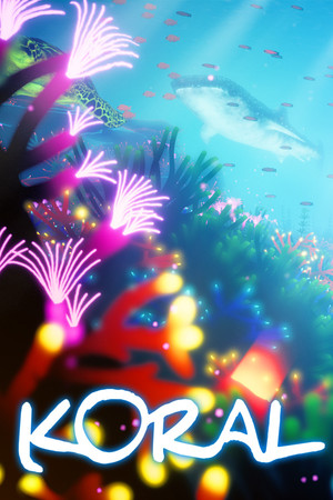 Koral poster image on Steam Backlog