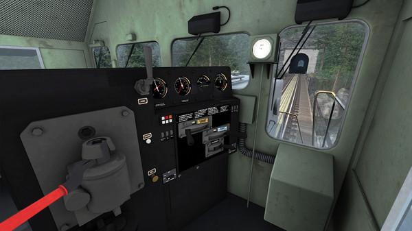 скриншот TS Marketplace: Seaboard SD50 Livery Pack 2