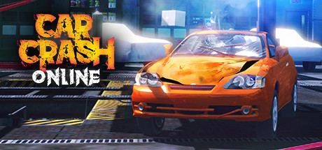 Car Crash Online On Steam