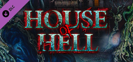 House of Hell (Fighting Fantasy Classics)