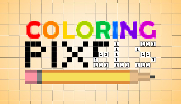Coloring pixels - fairy tales pack downloads