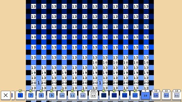Coloring Pixels 3