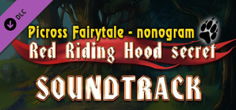Picross Fairytale - Nonogram: Red Riding Hood Secret Soundtrack