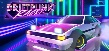 Teaser image for Driftpunk Racer