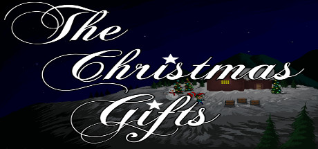The Christmas Gifts cover art