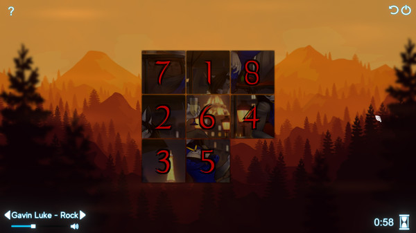 Super Furi Puzzles