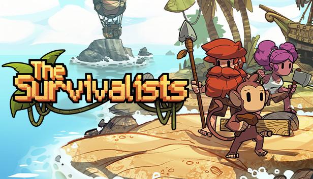The Survivalists + Online Fix (Multiplayer)