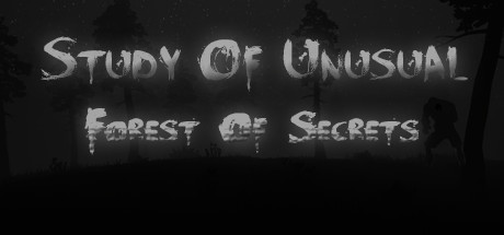 Study of Unusual: Forest of Secrets