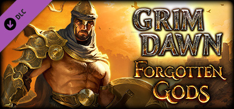 Grim Dawn - Forgotten Gods Expansion on Steam