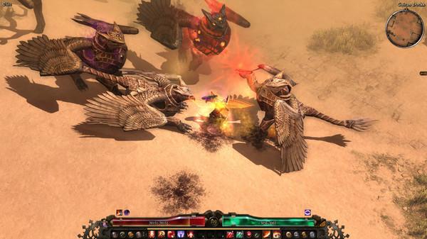 Grim Dawn Forgotten Gods-CODEX « Skidrow & Reloaded Games