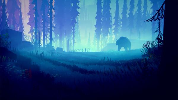 скриншот Among Trees 6