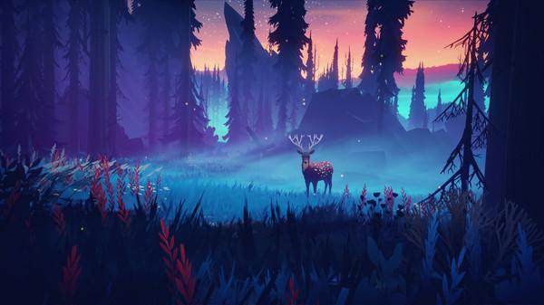 скриншот Among Trees 4