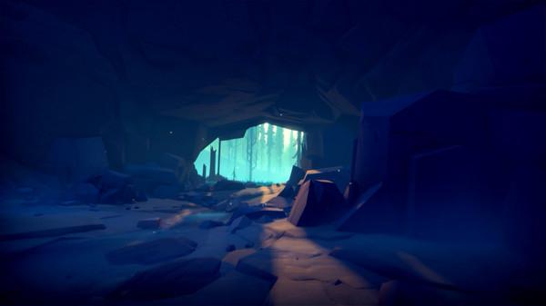 скриншот Among Trees 2