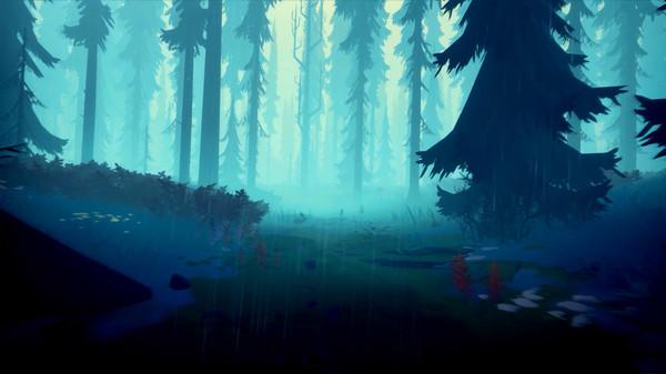 скриншот Among Trees 3