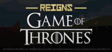 Игровой процесс Reigns: Game Of Thrones