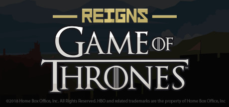 Reigns Game of Thrones [PT-BR] Capa