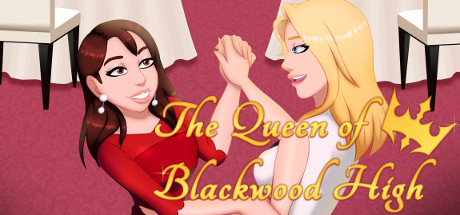 The Queen of Blackwood High